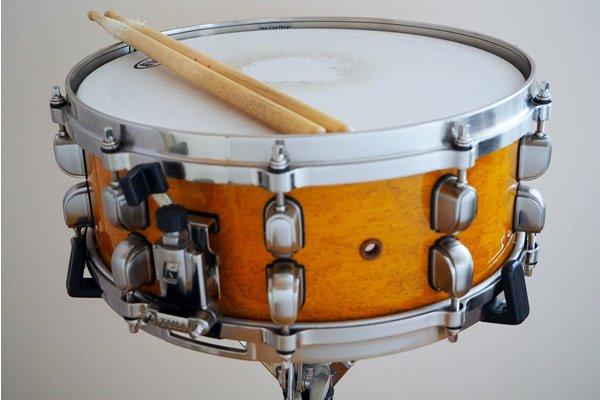 ドラム ブラシ