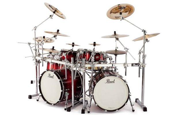 ロックドラム