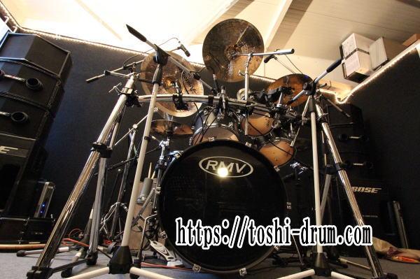 ドラム 種類
