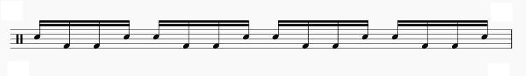 ドラム リバース