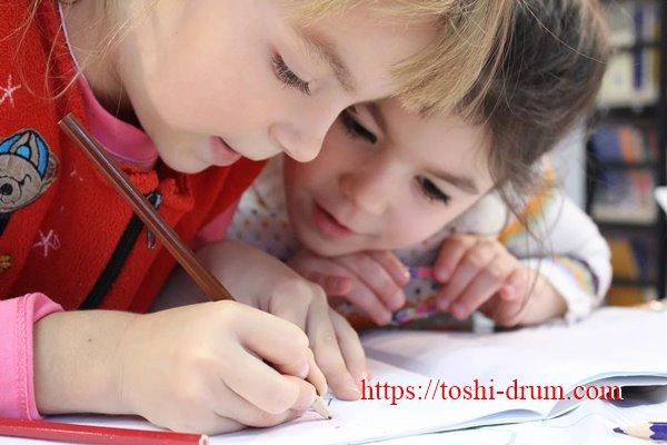 子供 ドラム教室