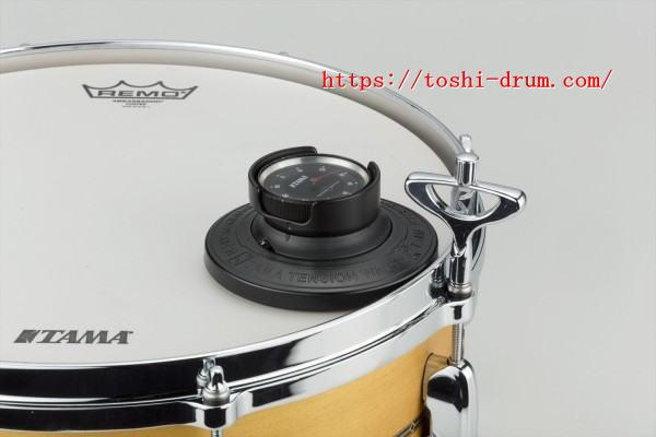 ドラム チューナー