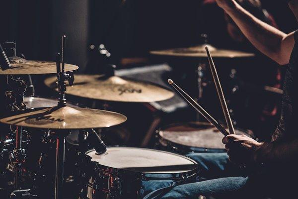 ドラム チューニング 共鳴