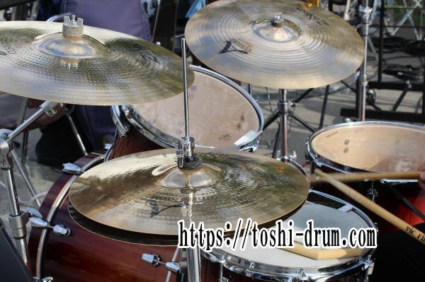 タチーチー ドラム