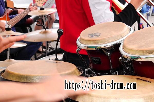 モザンビーク ドラム