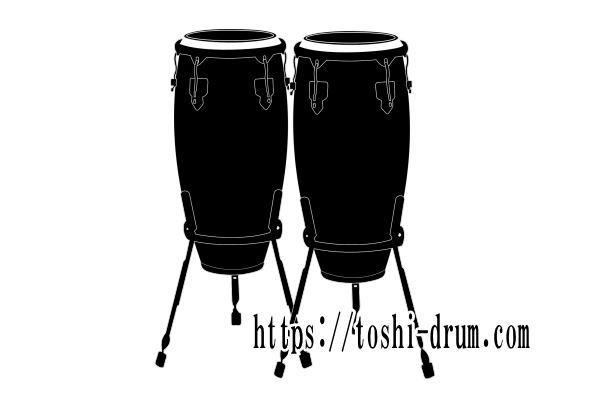 ラテン ソンゴ ドラム