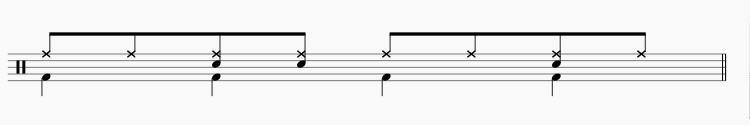 ベンチャーズ ドラム メルテイラー