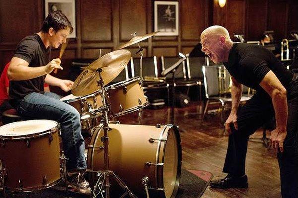 ドラム 教え方