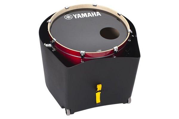 ドラム 保管方法