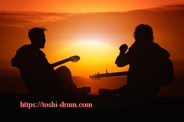 音楽仲間 探し方