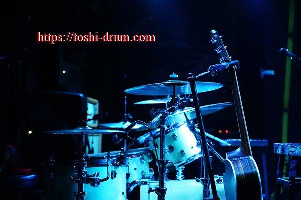 トリック ドラム