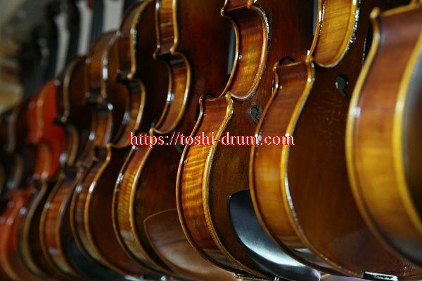 楽器通販 メリット