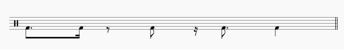 TOTO ロザーナドラム