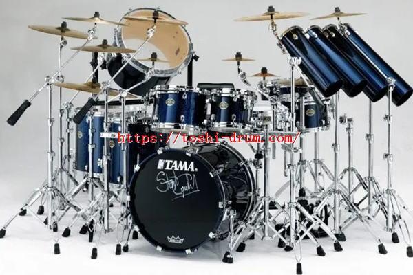 ドラム ジャンル
