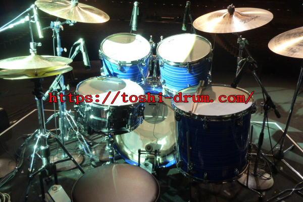 ドラム ボース